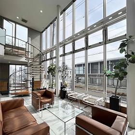 ご挨拶 会社概要 アクセス 宇治市 京田辺市の新築一戸建て 注文住宅